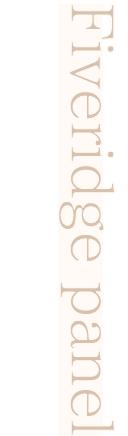 Fiveridge Panel
